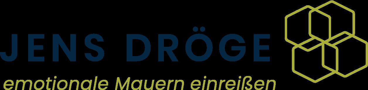 Jens Dröge Logo