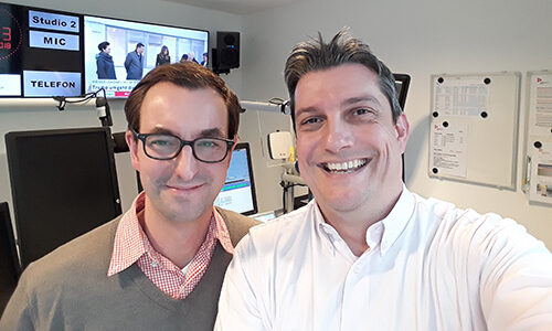 Meetings effizient gestalten: Tipps für bessere Besprechungen - Das Interview mit Jens Droege und Bernd Kollmann bei Radio Neckaralb Live zum Nachlesen.