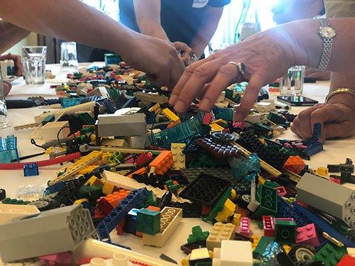 Lego Serious Play Starter Kit oder welche Steine brauche ich? √ Brick Soup!