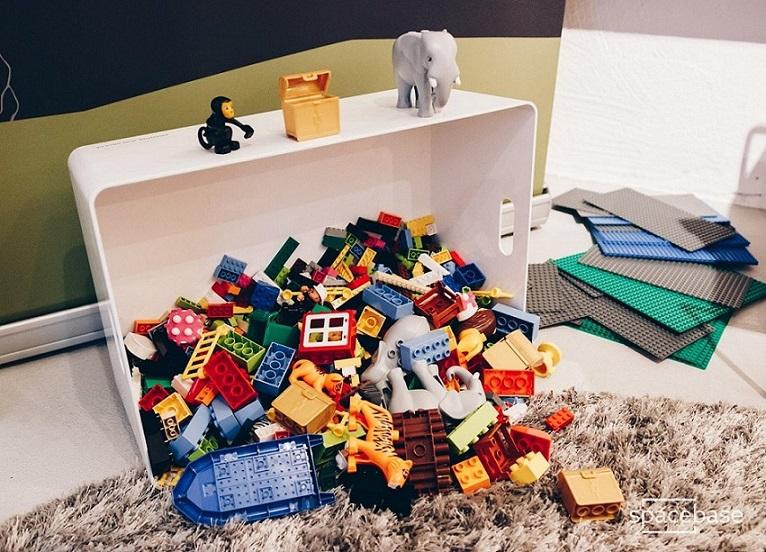 Ohne Kosten: LEGO® SERIOUS PLAY® Infoabend in Stuttgart